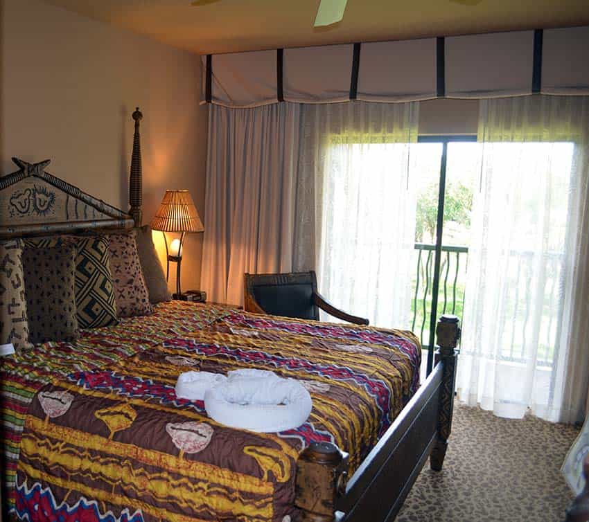 Animal Kingdom Grand Villa Room