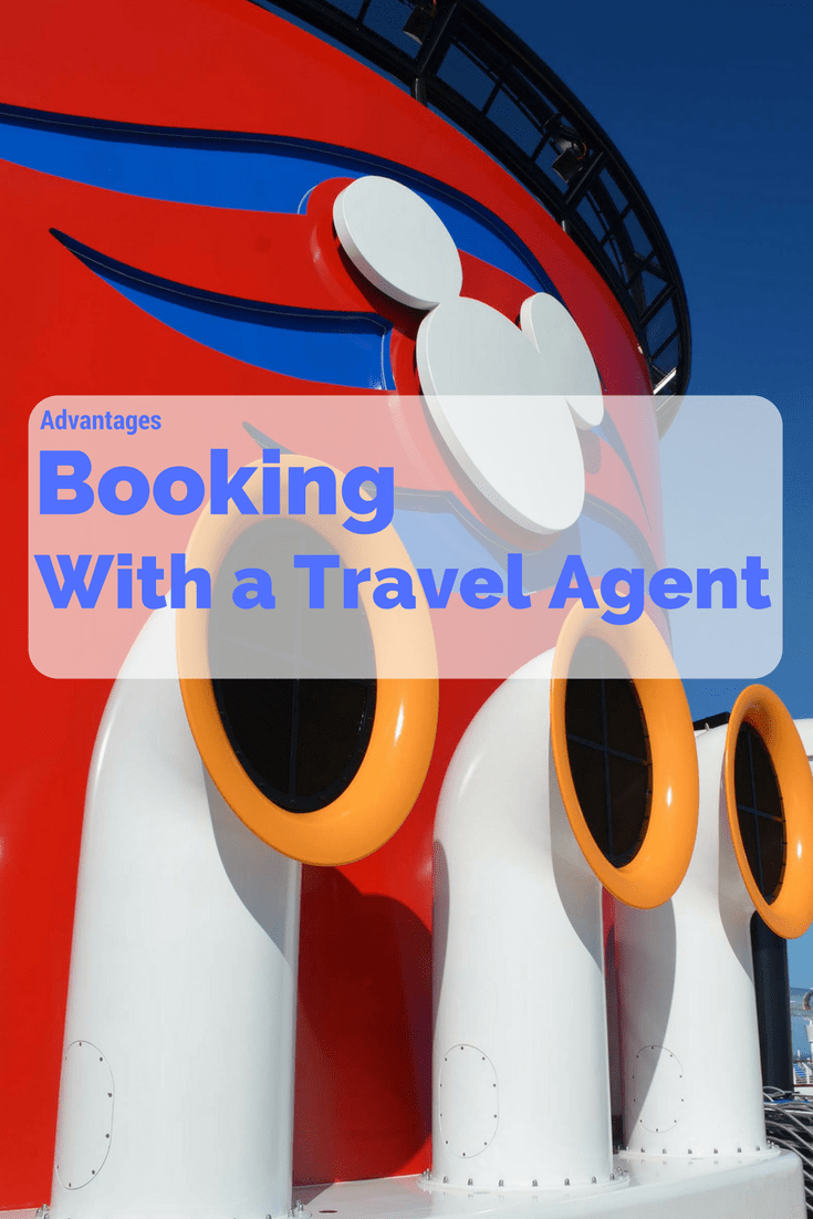 Why book with a travel agent? I know many people have never used a travel agent tand think it costs money. It does not and can save you money too.