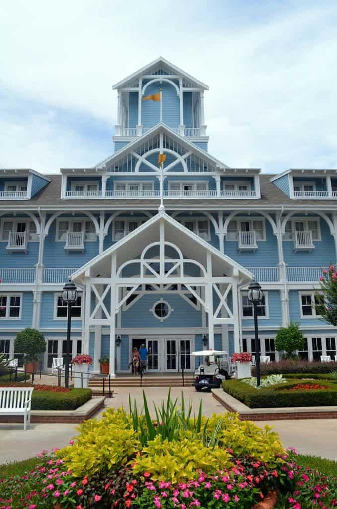 Disney's Beach Club Resort Full Review