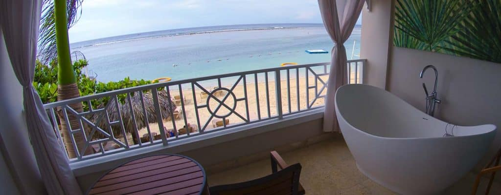 all inclusive resorts - Sandals Resorts