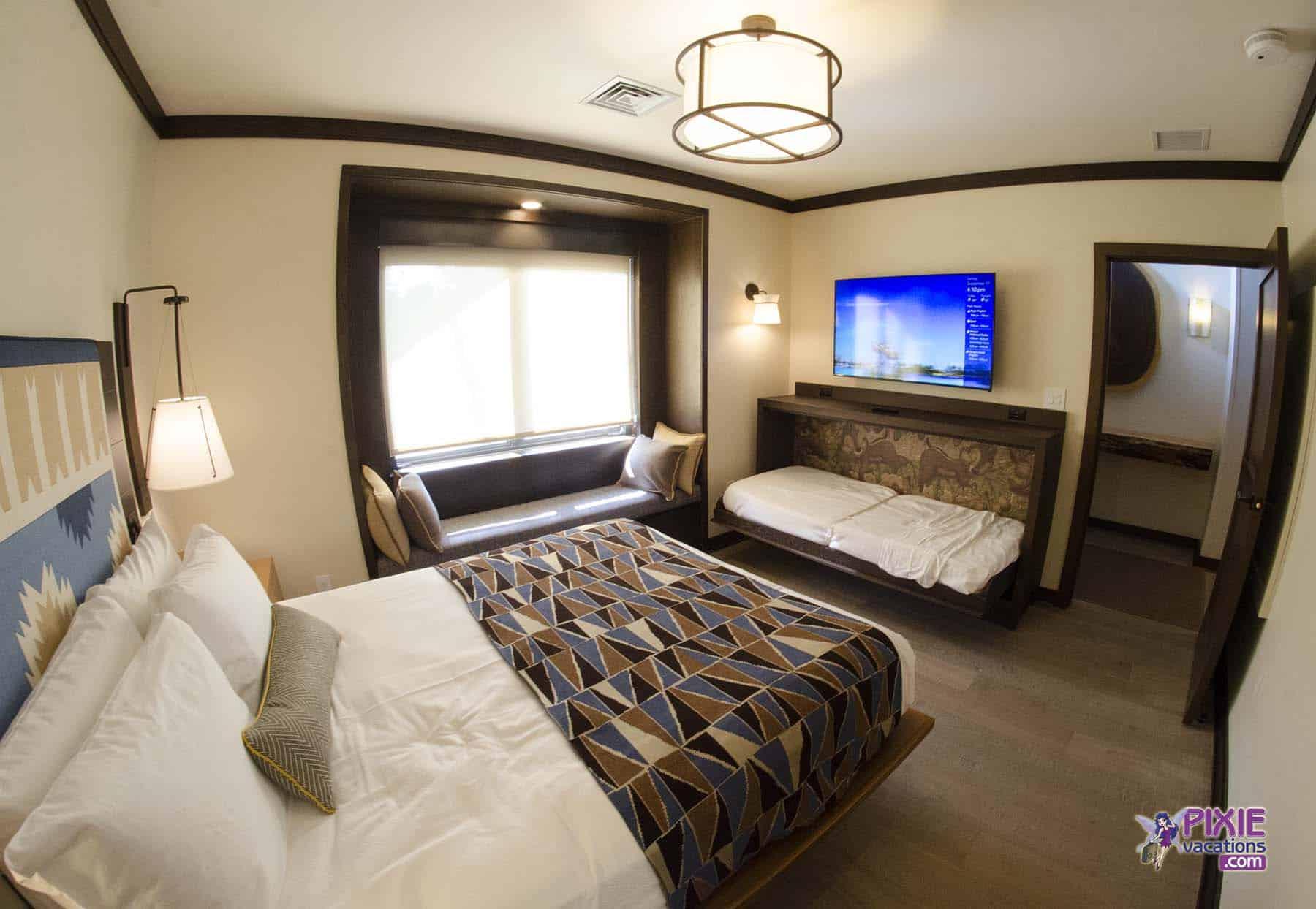 Walt Disney World Resort Tour - Best Rooms - MouseChat.net ...