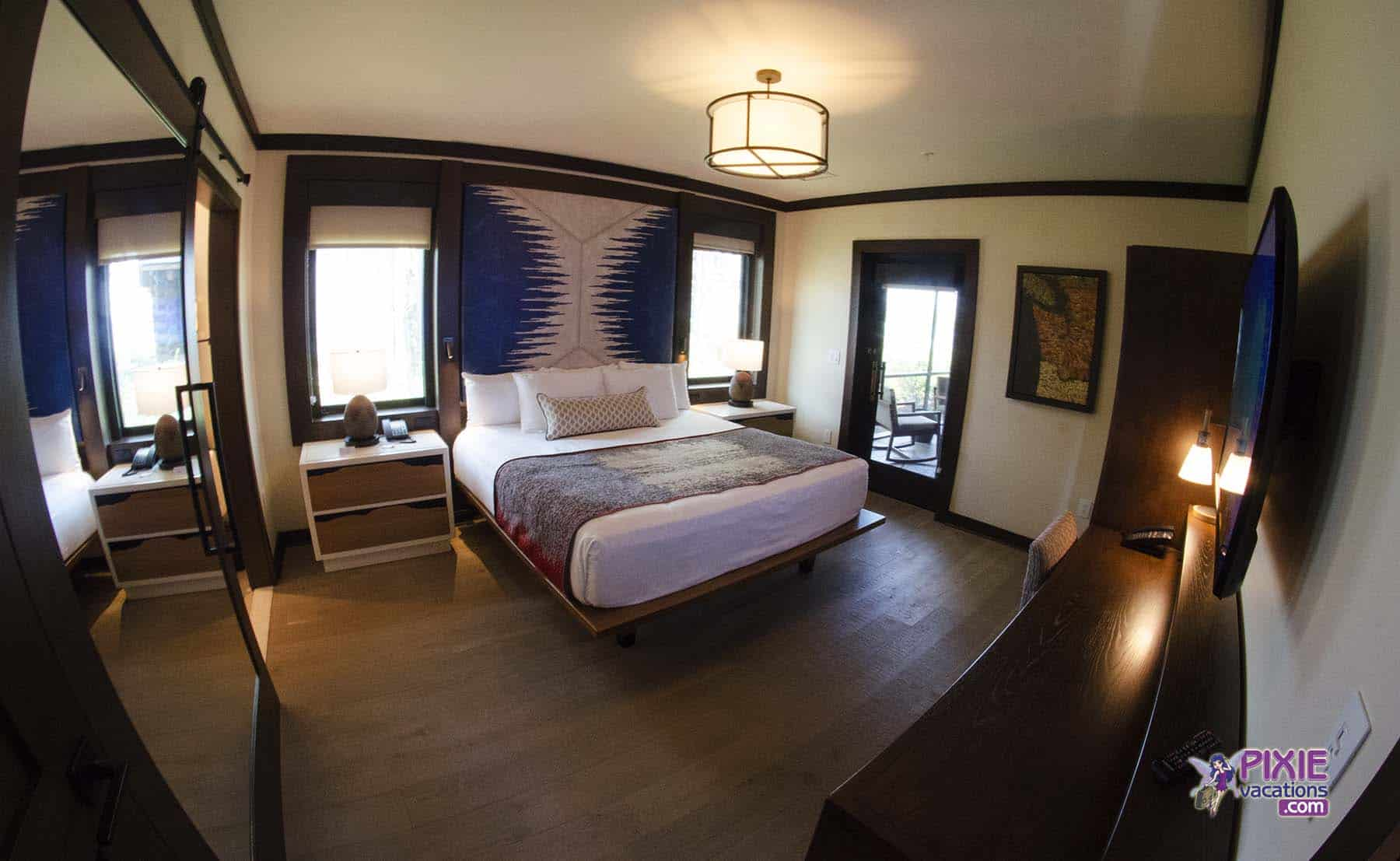 Rooms: Walt Disney World Resort Tour