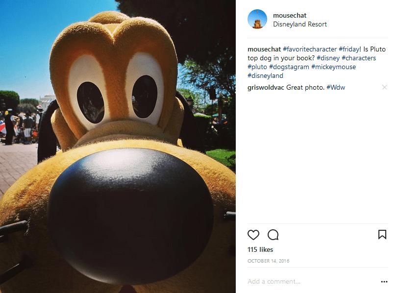 How to take amazing photos at Disney