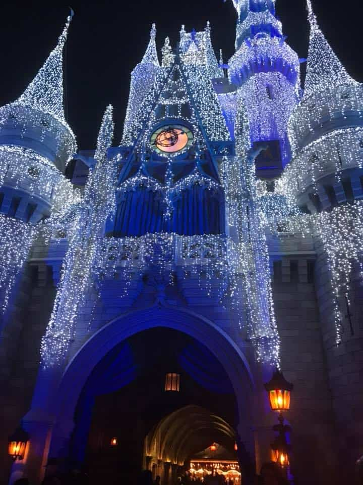 Planning your first Disney World Vacation