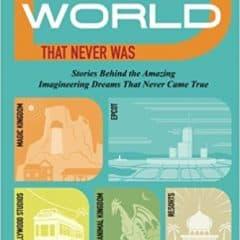 Magical Secrets of Walt Disney World
