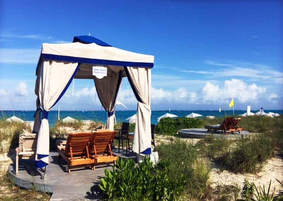 Cabannas Beaches Resort