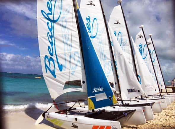 Activities at Beaches Resort