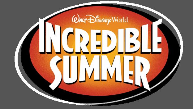 An Incredible Summer at Walt Disney World