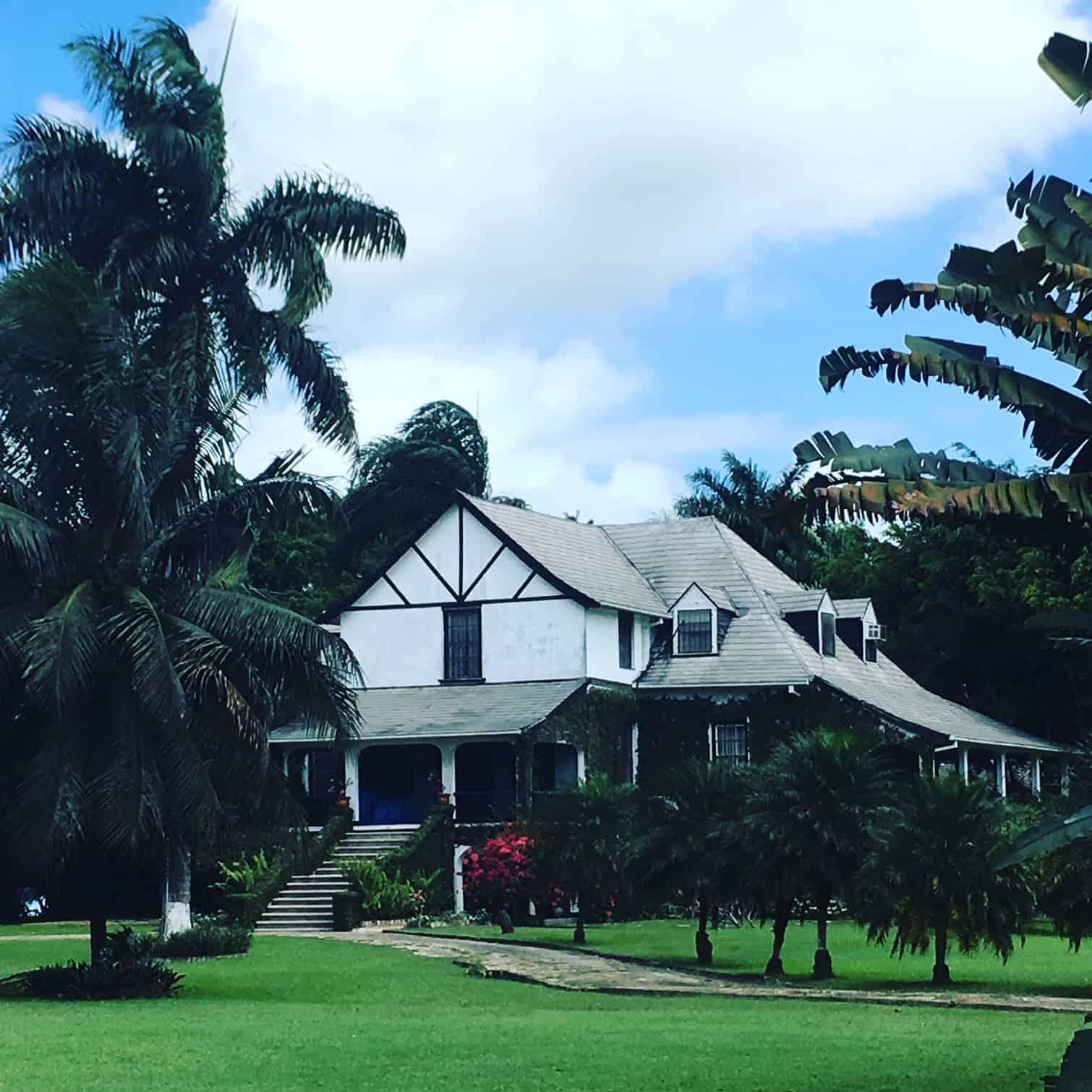 Jamaica Rum Tour - Hampden Estate