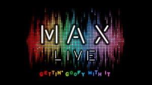 Disney FanDaze max Live