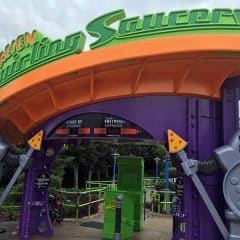Toy Story Land full review