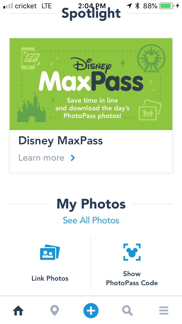 Max pass at disneyland purchase