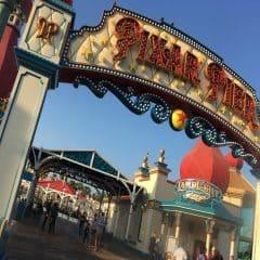 Pixar Fest at Disneyland, what not to miss!
