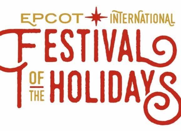 Epcot International Festival of the Holidays Podcast