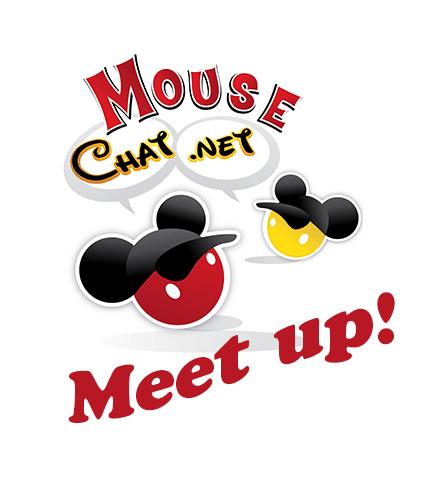 Mouse Chat Disney Fan meet up