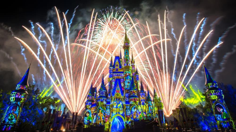 Disney World ticket prices change