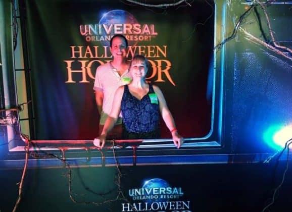 Universal Orlando Halloween Horror Nights Review