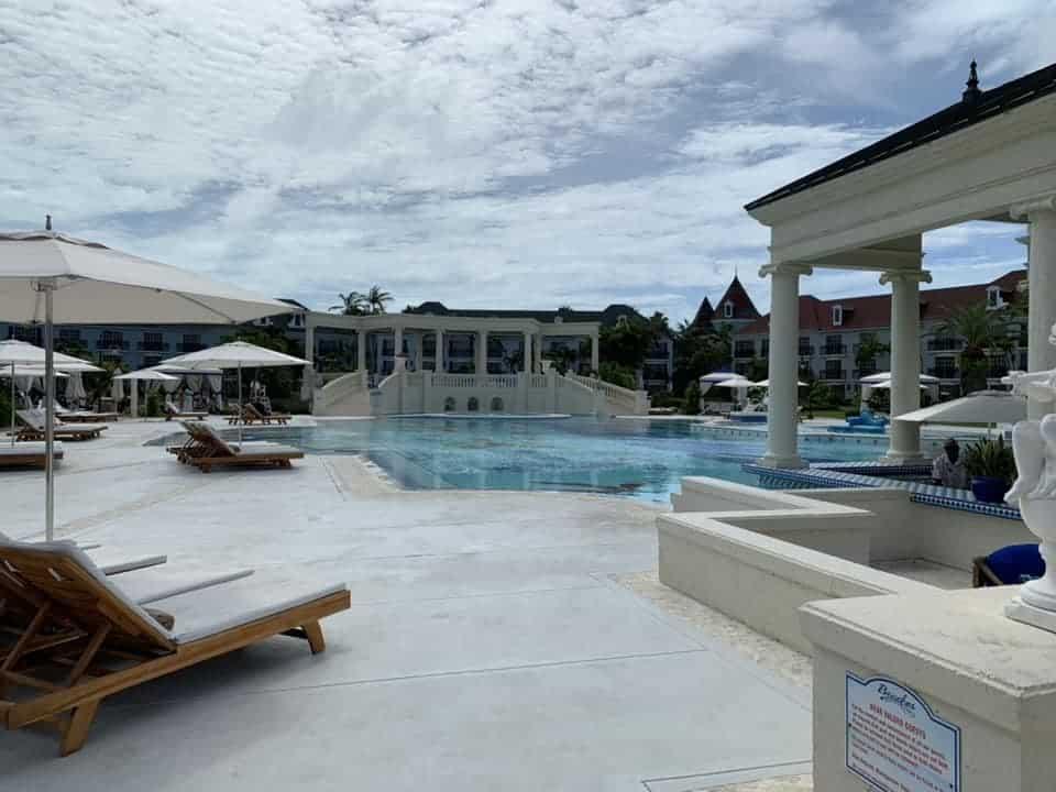 Beaches Resort Pool
