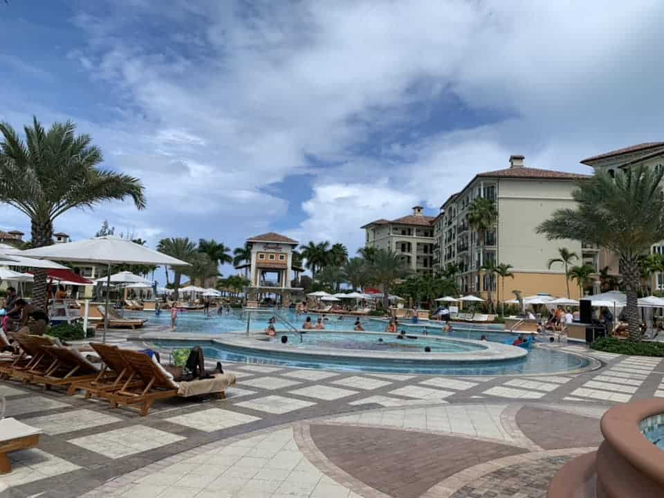 beaches resort turks and caicos - Pool photo