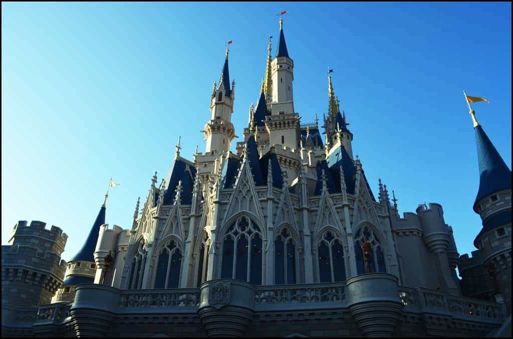 The Latest on Walt Disney World during Covid-19