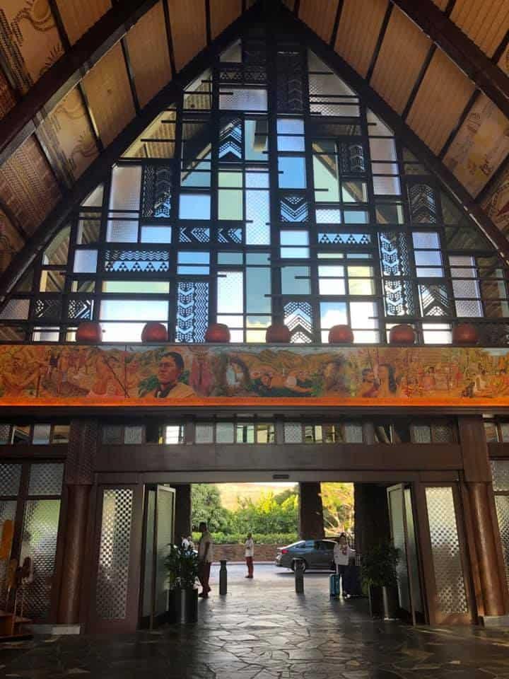 Disney Aulani Hotel