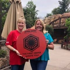 Star Wars Galaxy's Edge Full Review Podcast