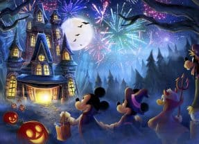 Everything happening at Disney World for the rest of the year